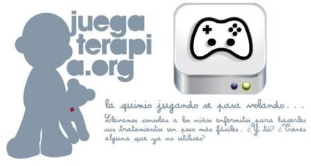 Cómo conseguí 1.700 euros para la fundación Juegaterapia y de paso dar a conocer mis juegos para iPad