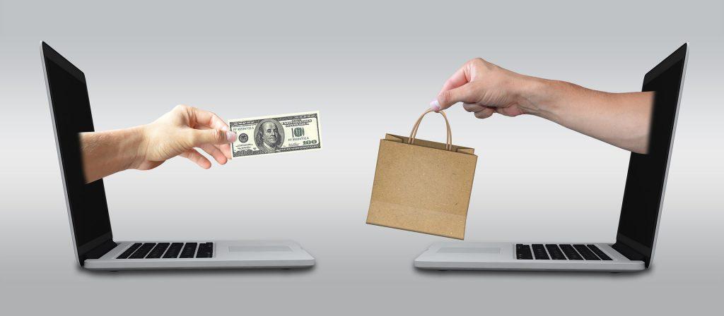 Ganar dinero vendiendo webs