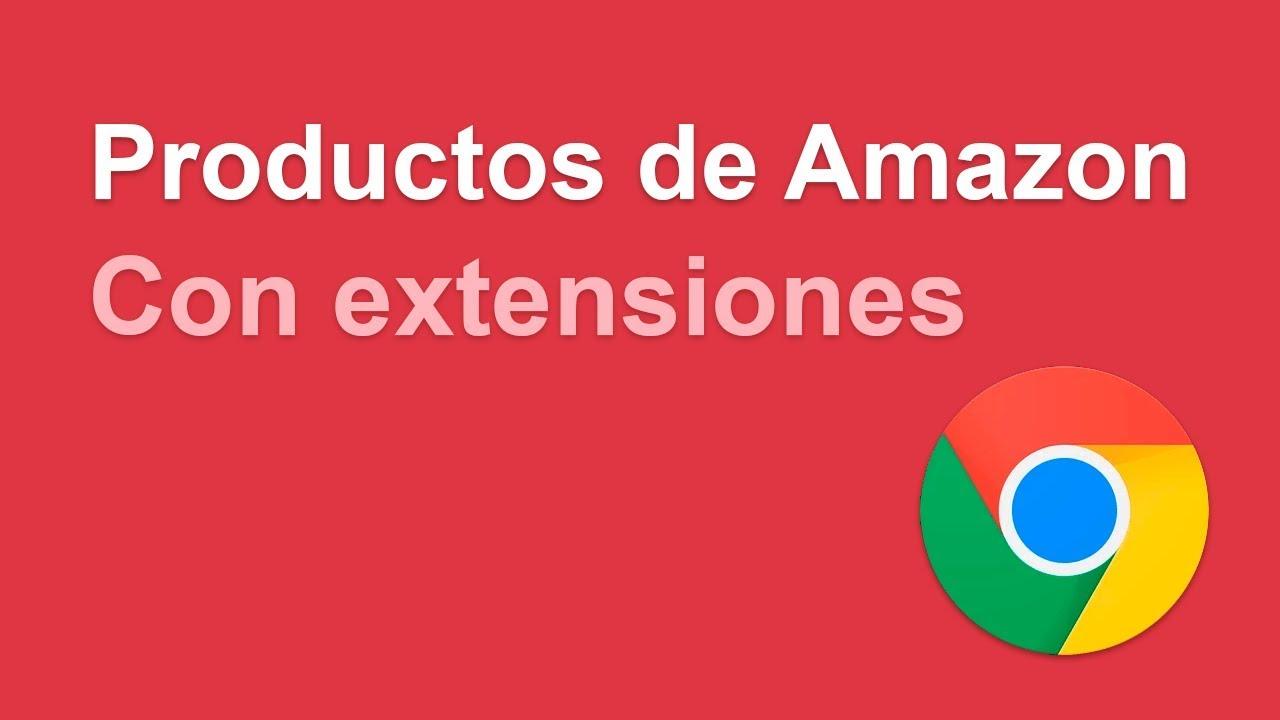 Obtener todas las URLs de productos de Amazon según una keyword
