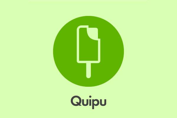Quipu – Contabilidad de facturas y gastos para autónomos – Servicio recomendado