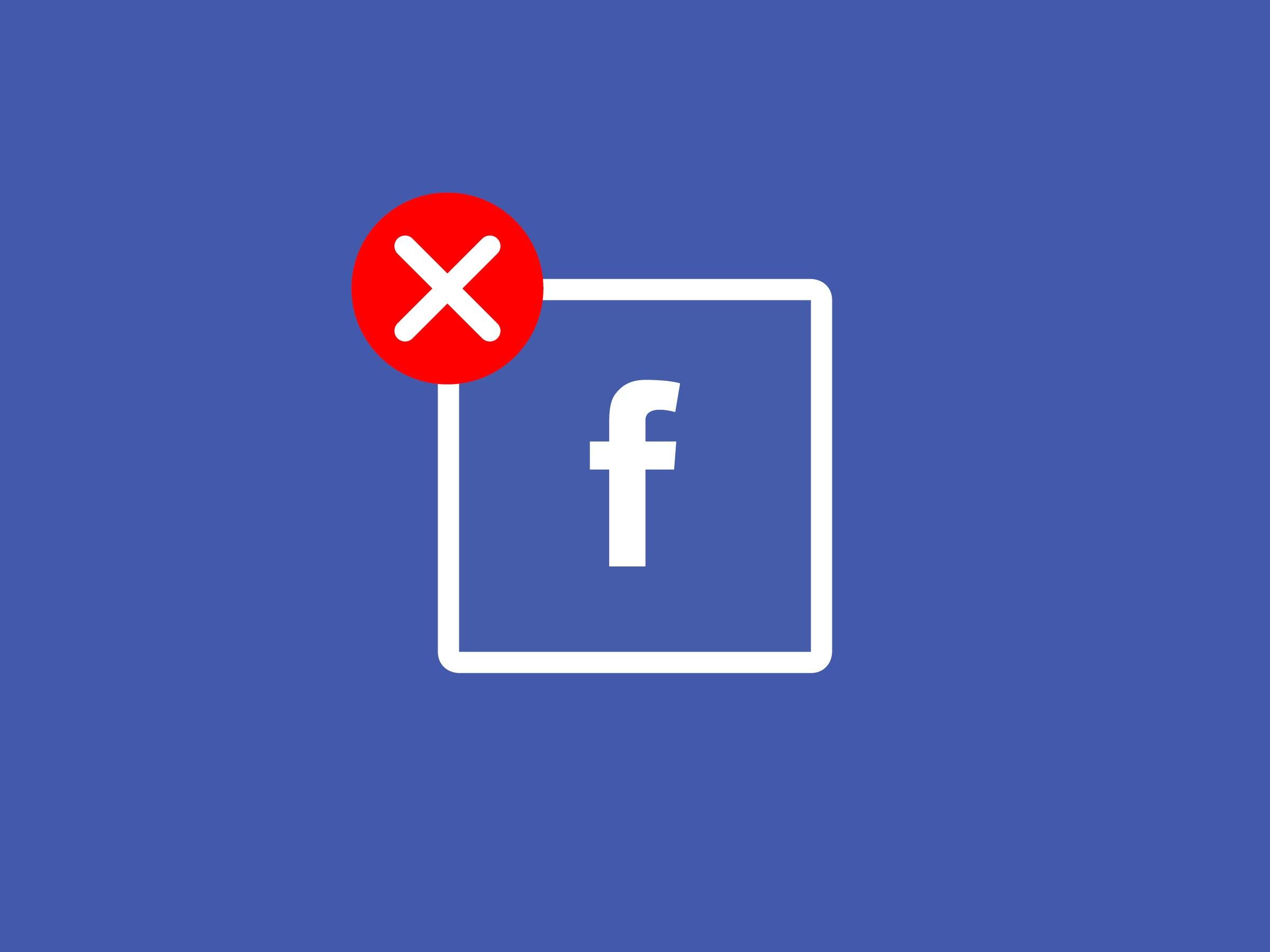 Ocultar publicaciones de Facebook para ser más productivo